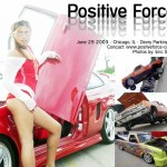 Positive Force 2003