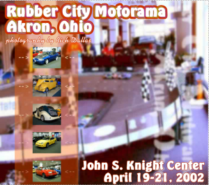 Rubber City Autorama 2002