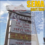 SEMA Part 2