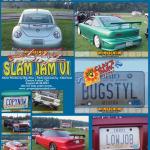 Slam Jam 2001