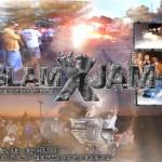 Slam Jam X 2005