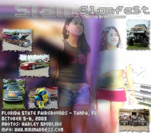 Slamfest 2003