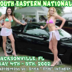 South Eastern Nationals 2002