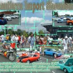 Southern Import Showdown 2003