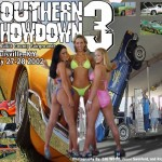 Southern Showdown 3