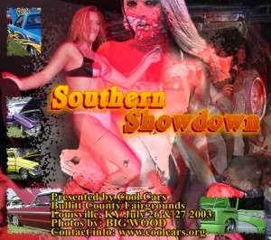 Southern Showdown 2003