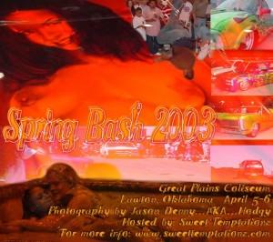 Spring Bash 2003