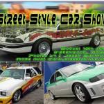 Street Style Car Show 2002