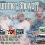 Summer Showoff 2005