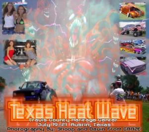 Texas Heat Wave 2002