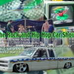 The Rock and Hip Hop Car Show 2002