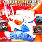 Y Teens Fishers Car and Truck Show 2004