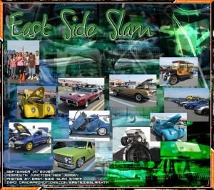 East Side Slam 2008