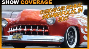 Custom Car Revival 2015