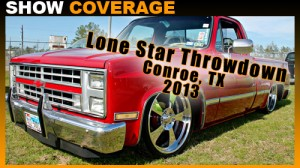 Lone Star Throwdown 2013