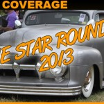 Texas Lone Star Round Up 2013