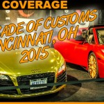 Cavalcade of Customs Cincinnati 2015