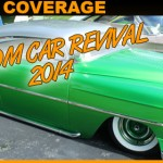 Custom Car Revival 2014