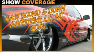 East Bound and Down 2015
