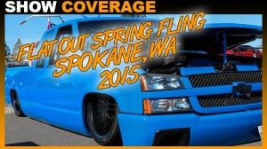 Flat Out Spring Fling 2015