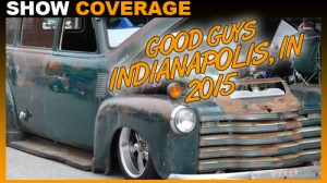 Good Guys All American Nationals Indianapolis 2015
