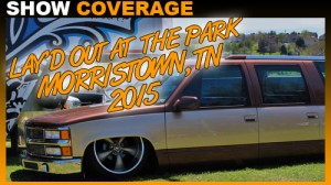Lay'd Out at the Park 2015