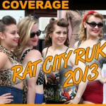 Rat City Rukkus 2013