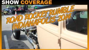 15th Annual Road Rocket Rumble