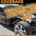7th Annual Rockability Reunion 2015