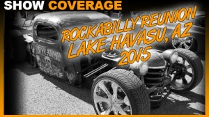 7th Annual Rockability Reunion 2015