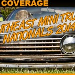 Southeast Mini Truckin Nationals 2014