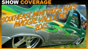 Southeast Mini Truckin Nationals 2015