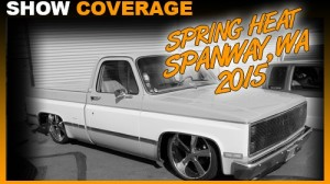 Spring Heat Car and Truck Show 2015