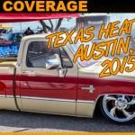 Texas Heat Wave 2015
