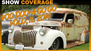 Voodoo-A-GoGo 2014