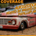 Autogeddon Car Show 2015