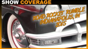 Road Rocket Rumble 2015
