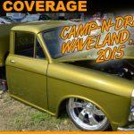 Midwest Camp-N-Drag 2015