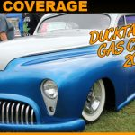 Ducktail Run 2015
