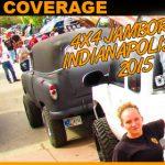 Indianapolis 4×4 Jamboree 2015