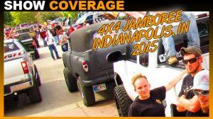 Indianapolis 4x4 Jamboree 2015