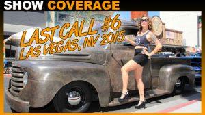 Last Call 6 Car Show 2015