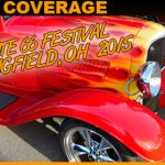 14th Annual Route 66 Festival 2015
