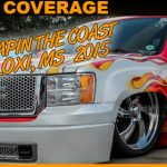 Scrapin the Coast 2015