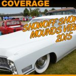 Showoff Showdown 2015