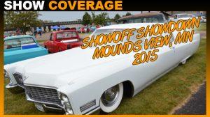 Showoff showdown 2015