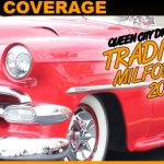 Queen City Draggers presents Tradition Rod and Kustom Show