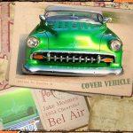 1954 Chevrolet Bel Air Custom