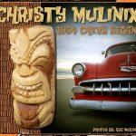 1954 Chevy Sedan Custom
