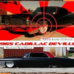 1965 Cadillac Deville Lowered